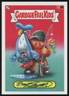 2021 Topps Garbage Pail Kids GPK Goes on Vacation Series 2 Cards 25