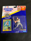 Starting Lineup  Collectibles 1991 Alan Trammell Tigers Card, Coin & Figure🔥⚾️
