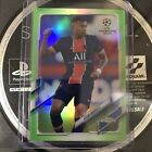 2020-21 Topps Chrome UEFA Champions League Soccer Cards 32