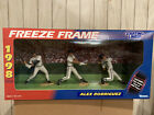 1998 Kenner Starting LineUp Alex Rodriguez Freeze Frame- Mint in Box
