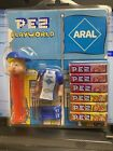Aral Pez Pal with Blond Hair Playworld Set ~ New on Card Germany