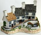 David Winter Cottages 1987 Miners Row Midland Collection