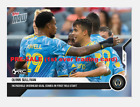 2021 Topps Now MLS Soccer Cards Checklist Guide 18