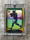 2009 Bowman Chrome Football Product Review 11