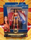 Wonder Woman Action Figures Guide and History 57