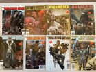 The Walking Dead The Official Magazine Lot of 15 Different Issues FREE SHIPPING