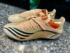 ADIDAS LIONEL MESSI SPEEDFLOW X FIRM CLEATS  SOLD OUT LIMITED EDITION