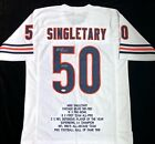 Mike Singletary Cards, Rookie Cards and Autographed Memorabilia Guide 42