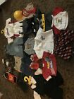 Build a Bear Clothes  Accessory Lot for Boys Sports