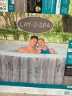 Lay Z Spa Fiji BRAND NEW 2 4 Person Inflatable Hot Tub 2021 Version  FREE