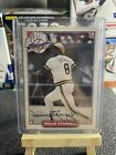 1993 Nabisco All Star Willie Stargell Auto Autograph Signed Card Pirates HOF
