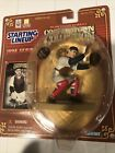 1998 Starting Lineup Cooperstown Collection Yogi Berra