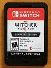 The Witcher 3  Wild Hunt The Complete Edition Nintendo Switch CARTRIDGE ONLY