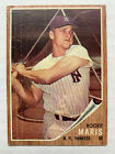 Roger Maris Cards and Autographed Memorabilia Guide 18