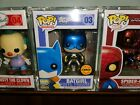 Ultimate Funko Pop Batgirl Figures Gallery and Checklist 22