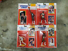 LOT 55 Kenner Starting Lineup Basketball NBA One on One Legends Collection
