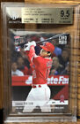 2018 Topps Now Card of the Month Baseball Cards 18