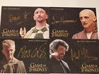 2020 Rittenhouse Game of Thrones Season 8 Trading Cards 31