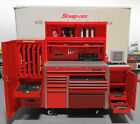 1 8 Scale  TOY  Snap On Diecast Tool Box Garge Workstation Bank Replica