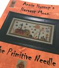 OOP  Hard to Find The Primitive Needle ANNIE HYSSOPS HARVEST MOON