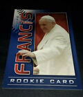 Philadelphia Phillies Giving Away Pope Francis Rookie Cards 5