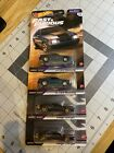 2021 HOT WHEELS FAST  FURIOUS FAST STARS 92 FORD MUSTANG  DODGE CHARGER LOT