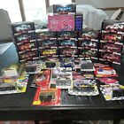 HUGE Lot Of NASCAR die Cast Collectible Racing Champions Race Cars