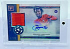 2020-21 Topps Museum Collection UEFA Champions League Soccer Cards 26