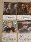 2016 Rittenhouse Game of Thrones Season 5 Trading Cards 24