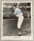 MICKEY MANTLE AUTO AUTOGRAPH SIGNED 8X10 PHOTO PICTURE NEW YORK YANKEES JSA HOF