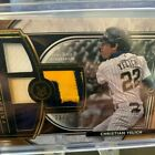 Christian Yelich Rookie Cards Checklist and Gallery 24