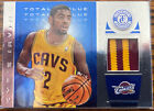 Panini Signs Kyrie Irving to Exclusive Deal 21