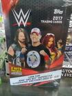 2017 Topps WWE factory sealed 24 pack hobby box! 2 hits per box! One autograph!