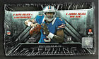 2013 BOWMAN STERLING FOOTBALL FACTORY SEALED HOBBY BOX 2 AUTO RELICS 4 AUTOS +++