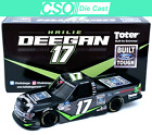 Hailie Deegan 2020 Built Ford Tough Toter Truck 1 24 Die Cast SHIPS BY 8 2