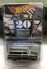 2020 HOT WHEELS 20TH NATIONALS CONVENTION 64 GMC PANEL TRUCK