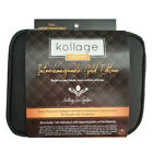 Kollage Square Full Interchangeable Kit Golden Edition 12 Pairs 10 Cables