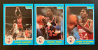 Hakeem Olajuwon Rookie Card Guide and Checklist 22