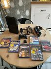 Clean PS2 Sony PlayStation 2 30003 Console Bundle  - Controller + Games Tested