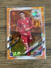 2020-21 Topps Chrome UEFA Champions League Soccer Cards 40