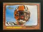 Top Aaron Rodgers Rookie Cards to Collect 17