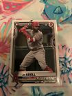 2021 Topps NSCC Bowman National Convention Baseball Cards 22