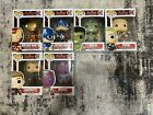 Ultimate Funko Pop Avengers Age of Ultron Figures Gallery and Checklist 35