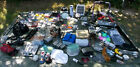 MIXED HOUSE CLEARANCE JOB LOT CAR BOOT KITCHEN ELECTRICAL GYM BRIC A BRAC SS1