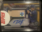2016 Topps Strata Baseball Cards - Product Review and Hit Gallery Added 55