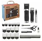 Wahl Grooming Gift Set Cordless Hair Clipper With Compact  Personal Trimmer