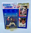1993 Vintage Starting Lineup Roger Clemens Boston Red Sox