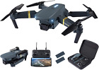Wi Fi FPV Drones with Camera for Beginners Adults 40+mins Long Flight Time