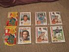 LOT of 2 1984 Topps Baseball Rack Packs w Don Mattingly Rookie On Top Front