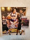 Steve Nash Rookie Cards and Autographed Memorabilia Guide 42